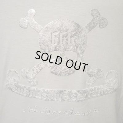画像2: 666 skull T-shirts white