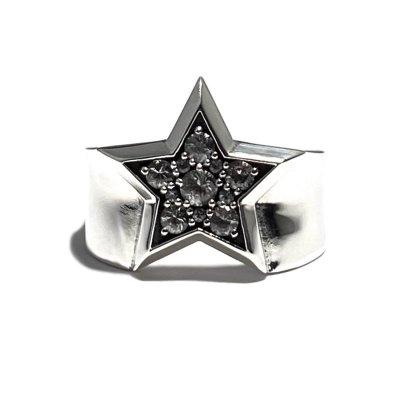 星のペアリング|スターライトリング