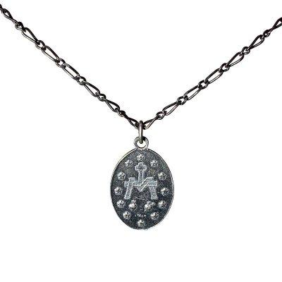 マリア 無原罪の御宿り|Ark silver accessories