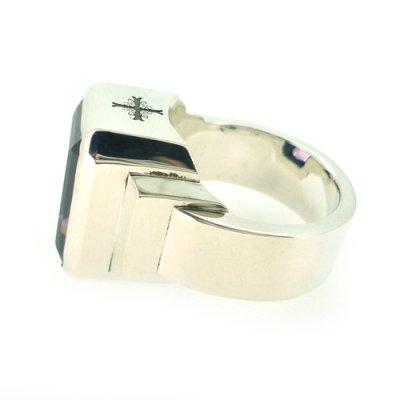 アメジストリング jewel ring
